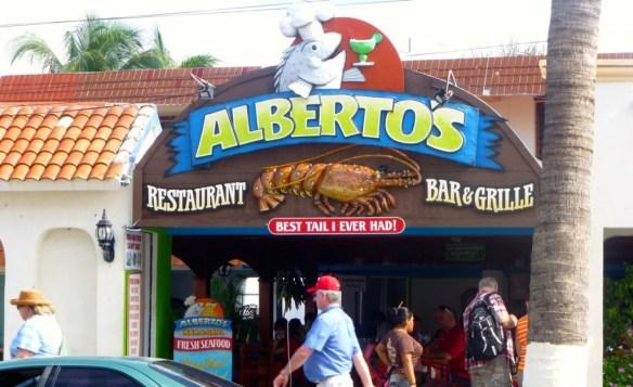 Alberto's Restaurant Bar & Grille