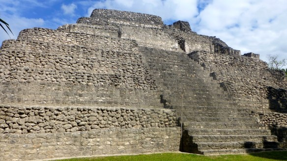 Another Mayan Ruin