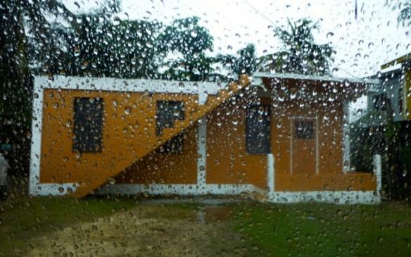 House in Belize City, Belize