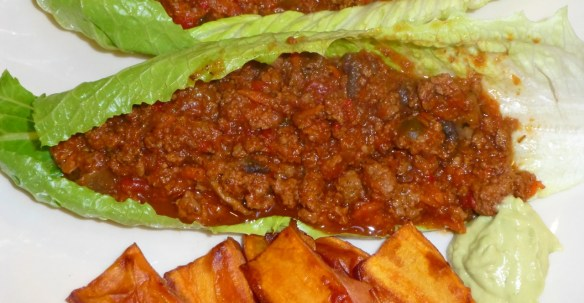 Beef Sloppy Joe