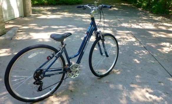 Diamondback Vital 2 Women's Bicycle