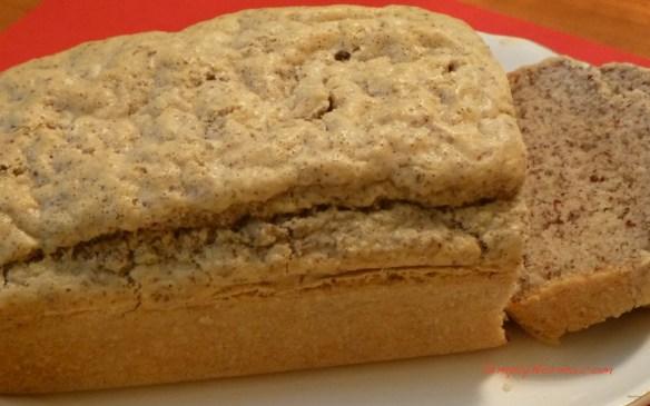 White Paleo Bread