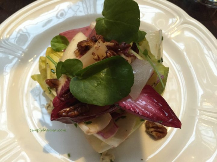 Belgian Endive Salad, Spoon and Stable