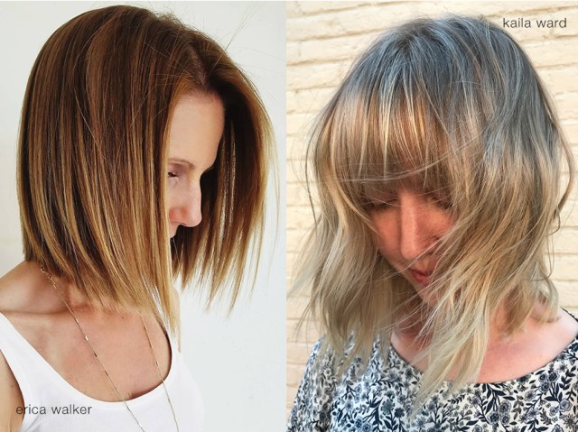 highlights-and-balayage