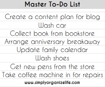 Master-To-Do-List-Simply-Organize-Life