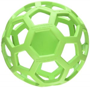 Buy the Hol-ee Roller dog ball for your puppy, dog and as a dog gift.