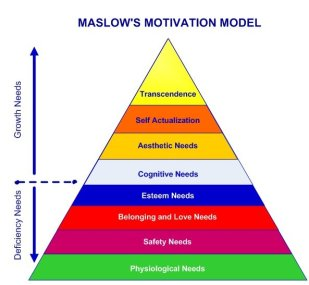 Image result for maslow's hierarchy