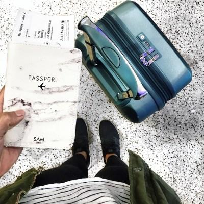 Tips for International Travel