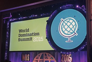So, What Exactly IS The World Domination Summit?