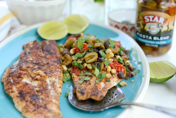recipe: how to grill red snapper fillets on gas grill [30]
