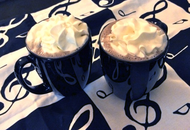 Hot Cocoa   Simply Scrumptious by Sarah