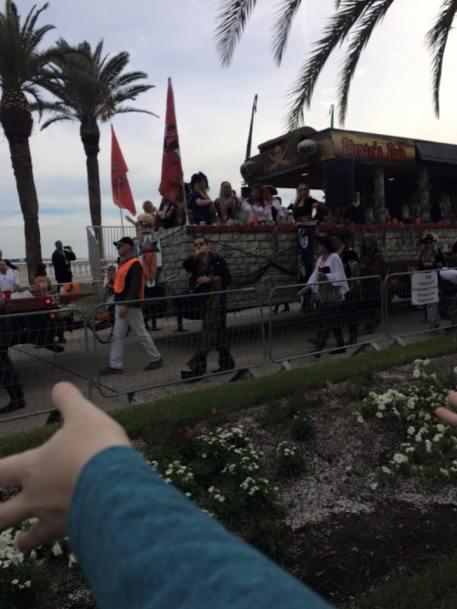 Gasparilla Pirate Festival!