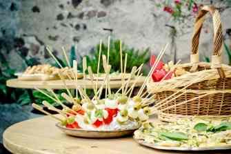 favorite food, favorite snack, favorite things party, how to throw a favorite things party