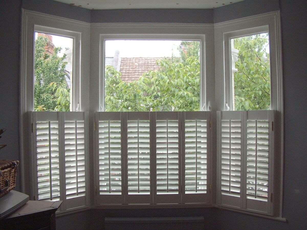 Interior Plantation Window Shutters Simply Shutters