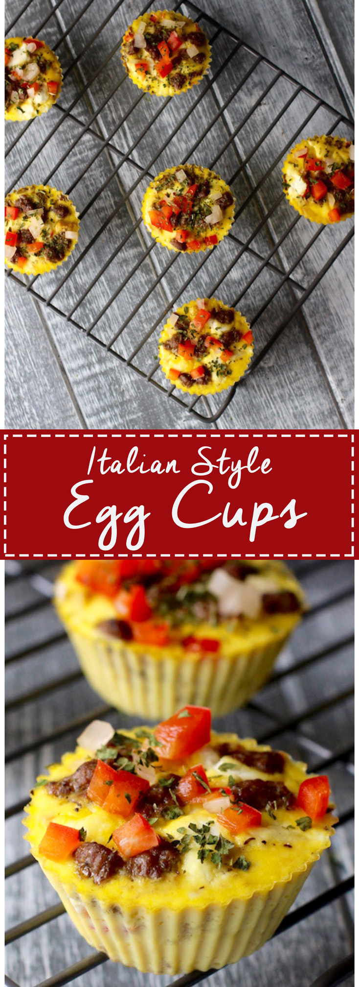 Freezer Friendly Baked Egg Cups Simply Sissom