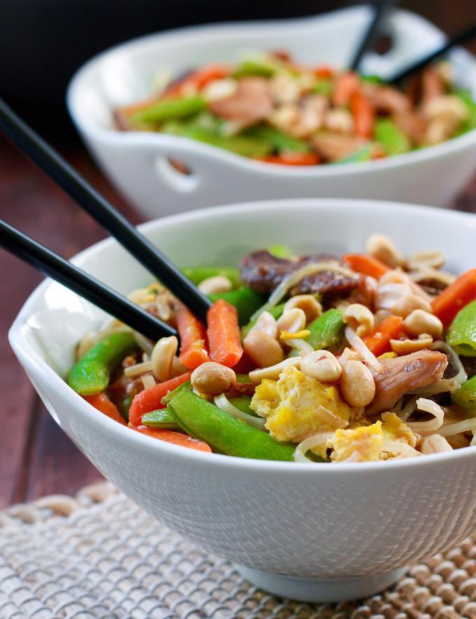 Weekly Meal Plan 101915 Simply Sissom