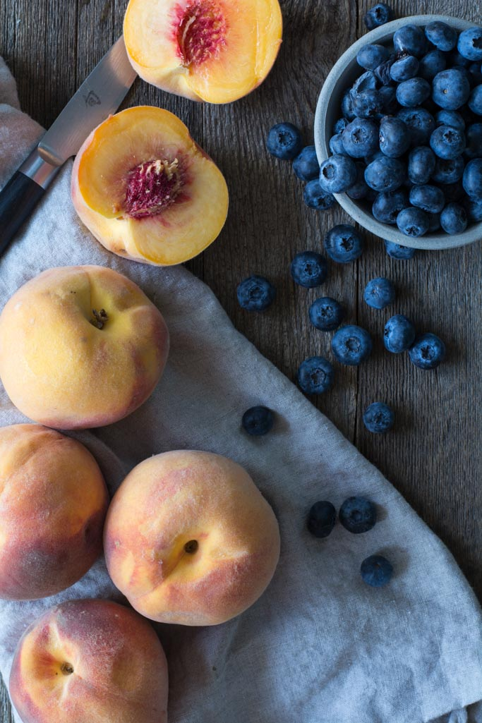 Best EverySimply So Good - Blueberry Buttermilk Pancakes
