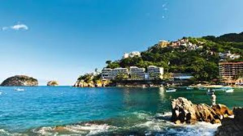 mexican-coast