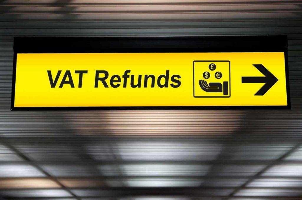VAT Recovery