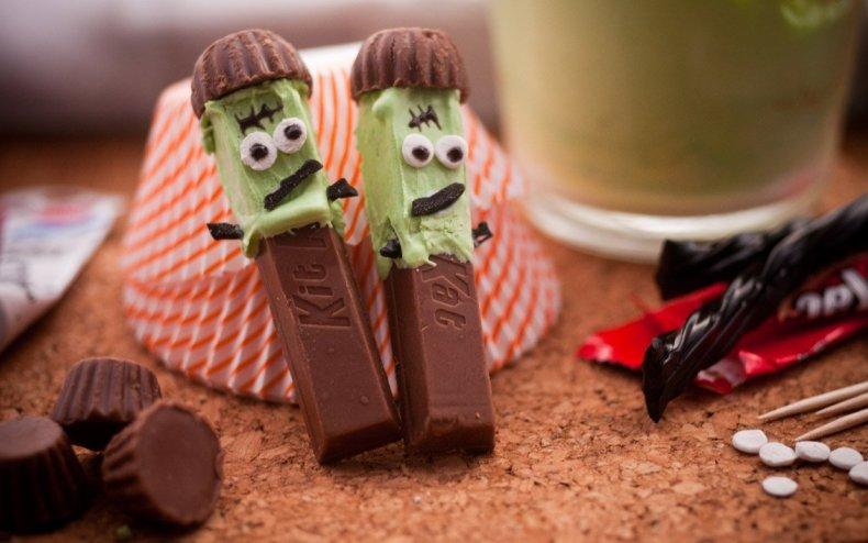 Franken-Kit Kats