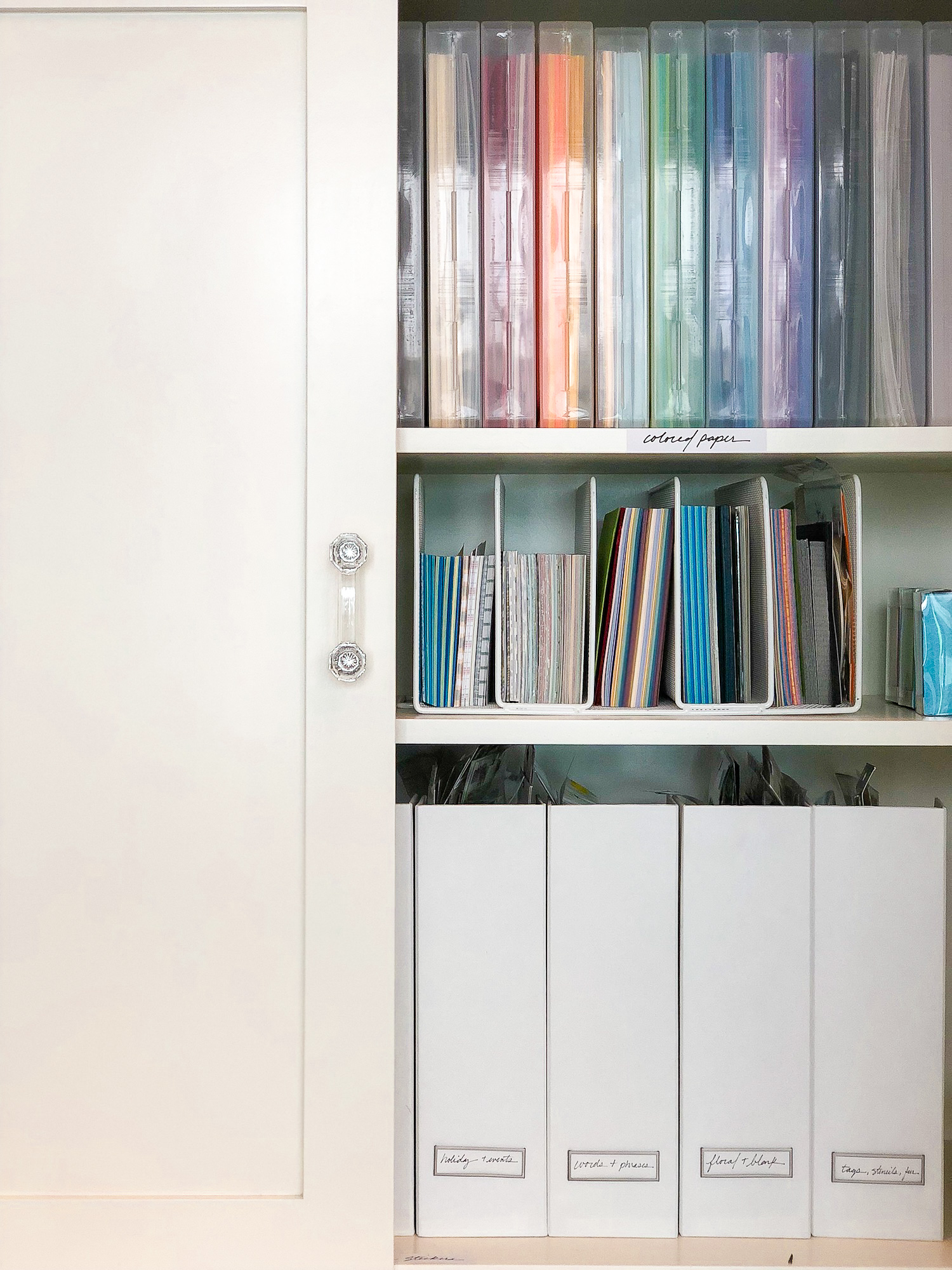Craft Room Ideas 14 Organizing Tips For Crafters