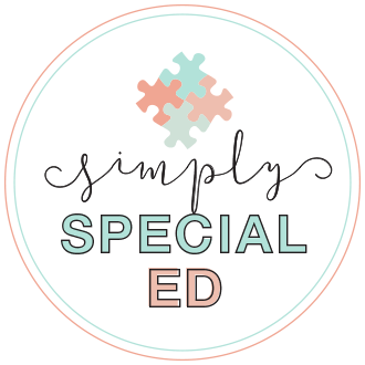 Simply Special Ed