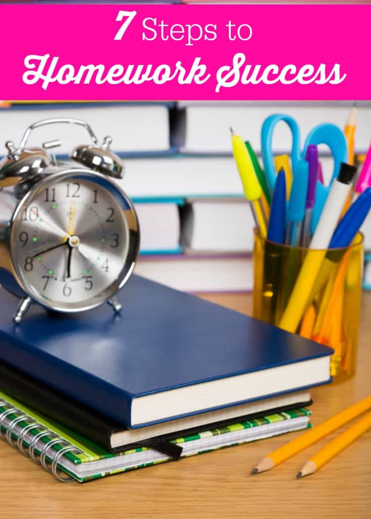 seven techniques for you to assignments success