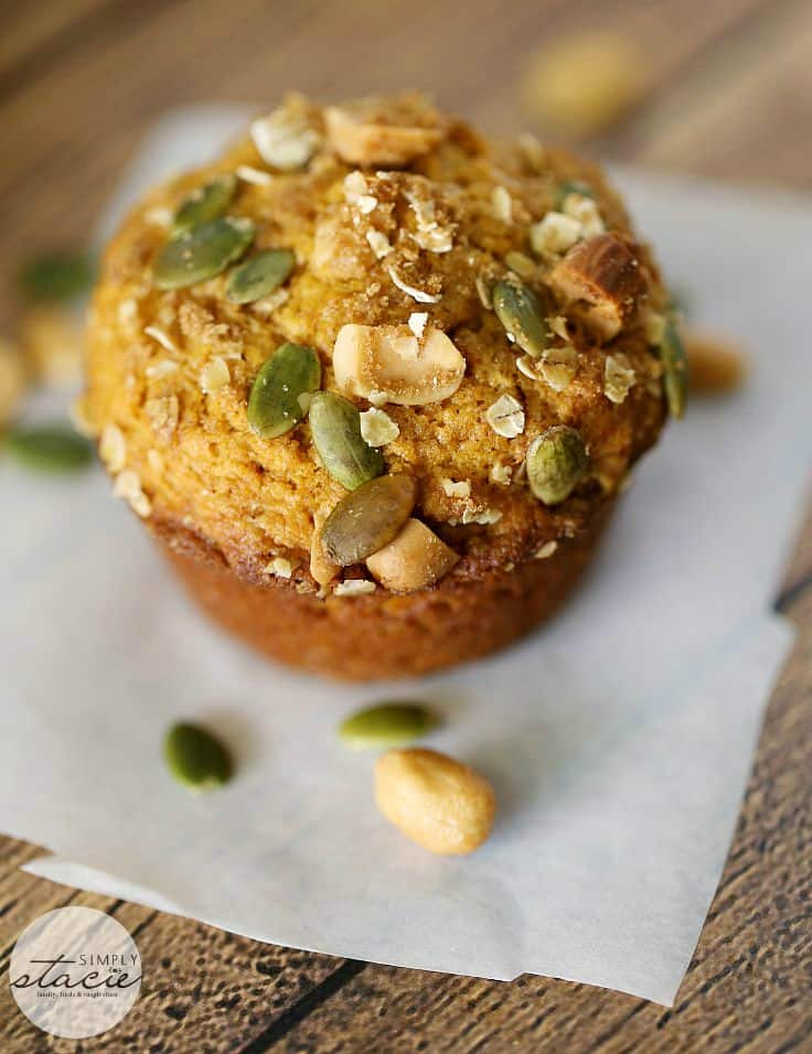 Pumpkin Recipes - Top 50 Pumpkin Recipes at the36thavenue.com ...These are amazing!