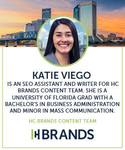 Katie Viego Author Bio