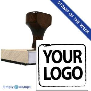 traditional hand stamp simply stamps stamp of the week