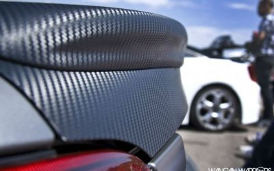 MX5 carwrap