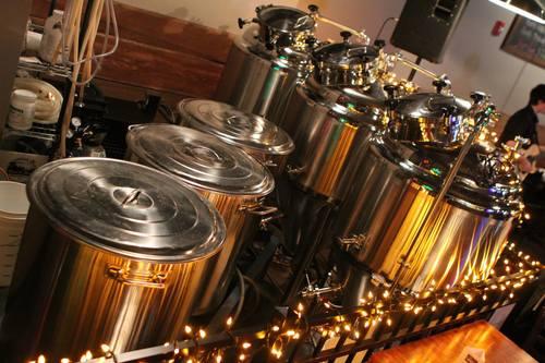 Home Brew Pub