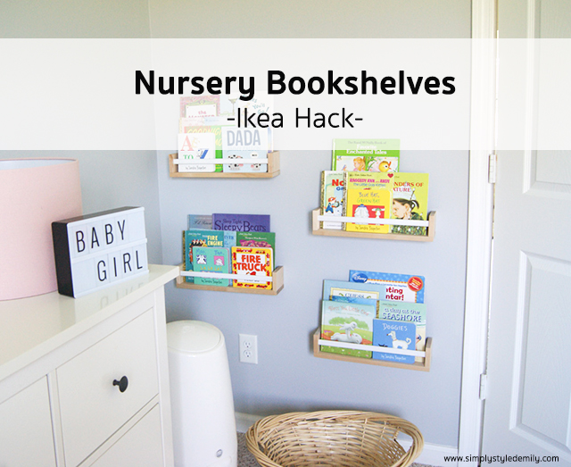 Pleasant Nursery Bookshelf Hack Simply Styled Emily Download Free Architecture Designs Scobabritishbridgeorg