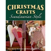 Christmas Crafts Scandinavian Style Book Review