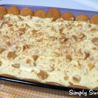 Ultimate Uncooked Southern Banana Pudding