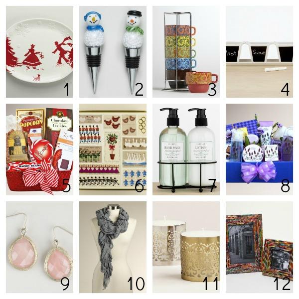 Home Decor Hostess Gifts: 12 Hostess Gift Ideas At World Market And Life Of Pi
