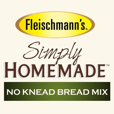 simply homemade bread