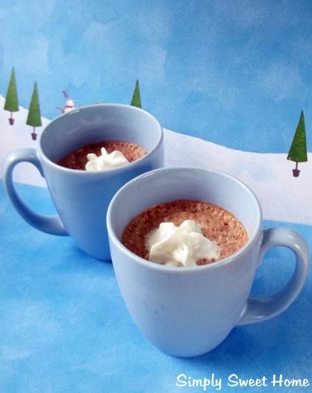 Frozen Hot Chocolate 2