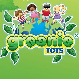 Greenie Tots