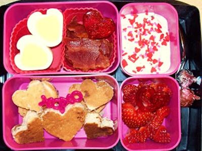 Valentine Lunch 03