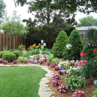 Growing Your Garden with Scotts Florida Select