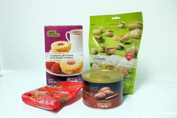 CVS Gold Emblem Snacks Review