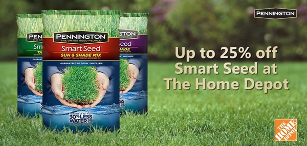 Lawn & Garden Care 101 with Pennington Smart Seed