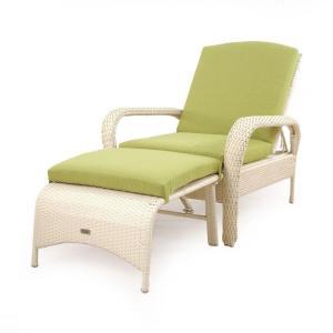 Martha Stewart Chaise Lounge