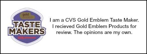 Gold Emblem Disclosure