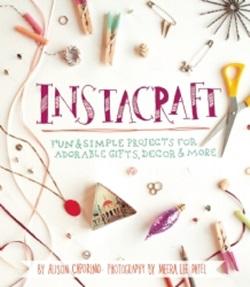 Instacraft Book