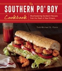 Southern Po Boy