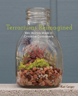 Terrariums Reimagined Book