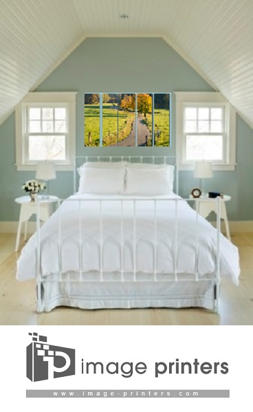 Home Décor Needs Personal Touch with Canvas prints