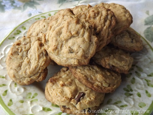 Planters Peanut Butter Cookies
